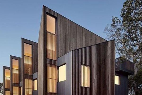 Projekt - Rodinne domy Strelice - JH9 nemovitostni fond